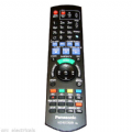 New Genuine Panasonic Remote Control - DMR-HWT230EB